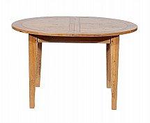Barrow Clark - Oxford Round Dining Table