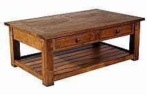 Barrow Clark - Oxford Medium Coffee Table