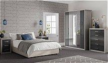 Kingstown - Cosmos Bedroom