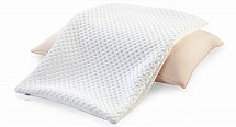 Tempur - Traditional Pillow Cover