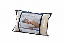 Tempur - Comfort Travel Pillow