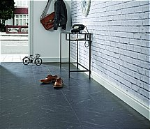 4589/Flooring-One-Polished-Slate-Vinyl-Flooring