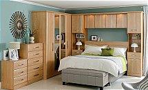 Barrow Clark - Canada Bedroom