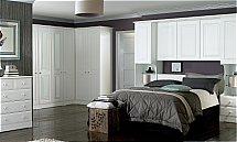 Barrow Clark - Shirwell Bedroom