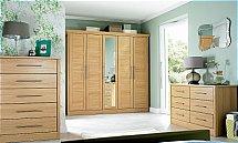 Barrow Clark - Vienna Bedroom