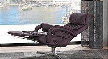 Cosyform - Eden Leather Recliner Chair