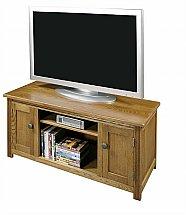 Old Charm - Hertford TV/DVD Unit