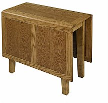 Old Charm - Hertford Gateleg Table