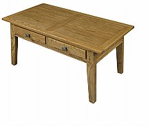 Old Charm - Hertford Coffee Table