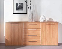 Nolte - Alegro Cabinet in Natural Cherry