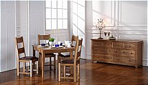Barrow Clark - Oxford Dining