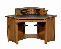 Barrow Clark - Oxford Corner Desk