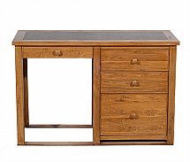 Barrow Clark - Oxford Modular Desk
