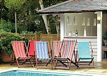 Daro - Deck Chairs