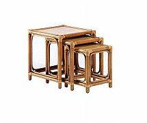 Daro - Storage Unit Nest of Three Tables
