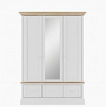 Kingstown - St Ives 3 Door 3 Drawer Centre