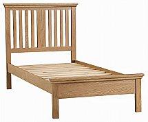 Barrow Clark - Avon 3ft Bed