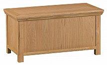 Barrow Clark - Avon Blanket Box