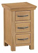 Barrow Clark - Avon Bedside Cabinet