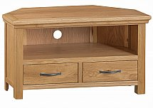 Barrow Clark - Avon Corner TV Unit