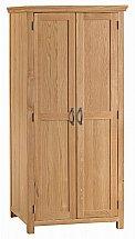 Barrow Clark - Avon Full Hanging Wardrobe