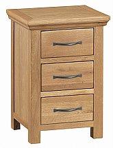 Barrow Clark - Avon Large Bedside Cabinet