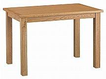 Barrow Clark - Avon Large Fixed Top Table