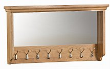 Barrow Clark - Avon Large Glazed Coat Rack