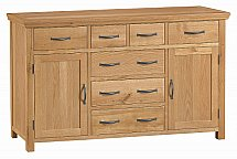 Barrow Clark - Avon Large Sideboard