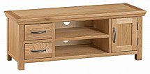 Barrow Clark - Avon Large TV Unit