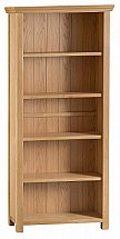 Barrow Clark - Avon Large Wide Bookcase