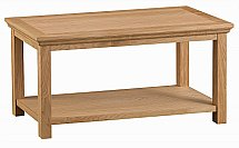 Barrow Clark - Avon Medium Coffee Table