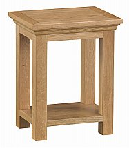 Barrow Clark - Avon Side Table