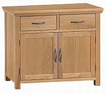 Barrow Clark - Avon 2 Door Sideboard