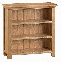 Barrow Clark - Avon Small Wide Bookcase