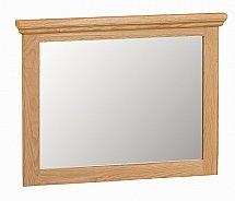 Barrow Clark - Avon Small Wall Mirror
