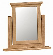 Barrow Clark - Avon Trinket Mirror