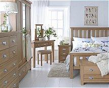 Barrow Clark - Dart Bedroom