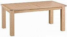 Barrow Clark - Dart 1.7m Butterfly Extending Table