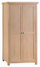 Barrow Clark - Dart 2 Door Wardrobe
