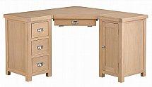 Barrow Clark - Dart Corner Computer Desk