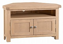 Barrow Clark - Dart Corner TV Unit