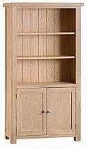 Barrow Clark - Dart Large Bookcase