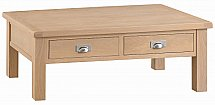 Barrow Clark - Dart Large Coffee Table