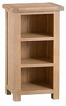 Barrow Clark - Dart Narrow Bookcase