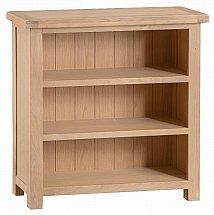 Barrow Clark - Dart Small Bookcase