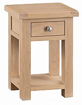 Barrow Clark - Dart Side Table