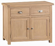 Barrow Clark - Dart 2 Door 2 Drawer Sideboard