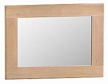Barrow Clark - Dart Small Wall Mirror