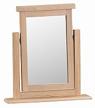 Barrow Clark - Dart Vanity Mirror